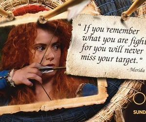 once upon a time, merida, and ️ouat image
