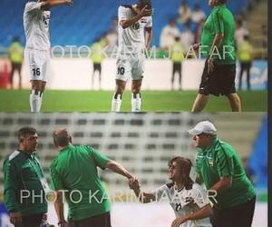 فوز, خساره, and كرة القدم image