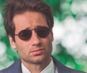 fox mulder and the x-files image