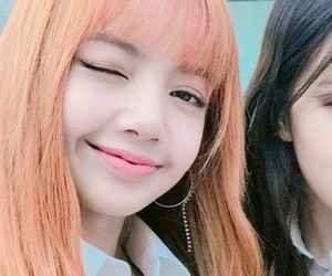 blackpink and chaelisa image