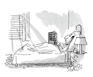 comic, funny, and the new yorker image
