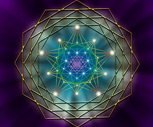 sacred geometry image