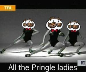 funny, pringles, and beyoncé image