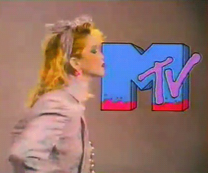 80s and mtv image