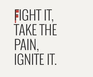 fight, pain, and vessel image