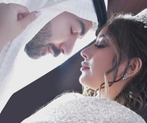 arabic, elegant, and wedding image