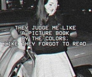 quotes, judge, and lana del rey image