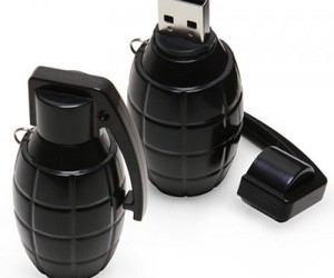 cool, gadgets, and usb image