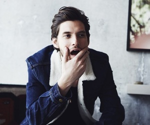 ben barnes, actor, and handsome image