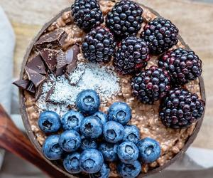 berries, breakfast, and candy image