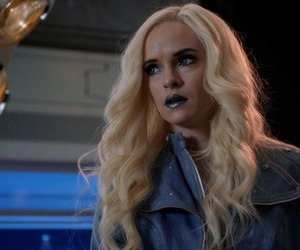 dc comics, the flash, and killer frost image