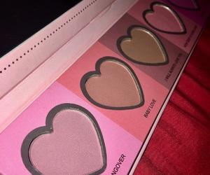blush, love, and 💕 image
