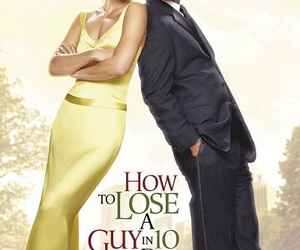 comedy, kate hudson, and how to lose a guy in 10 days image