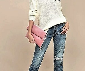 accessories, fashion, and tops image