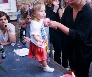 lux atkin and Harry Styles image