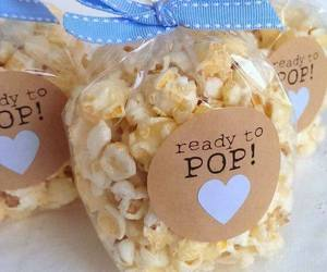 Pop cOrn, party ideas, and snack image