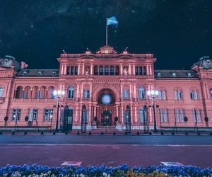 argentina, bsas, and travel image