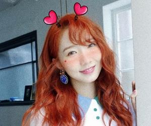 asian girl, cosmic girls, and wjsn image