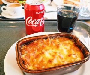 coca-cola, coke, and delicious image