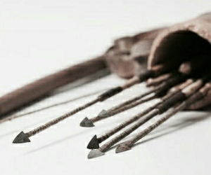 aesthetic and arrow image