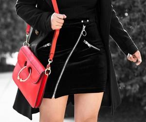 accessories, fashion, and fashion blogger image