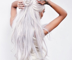 aesthetic, fashion, and hairstyle image