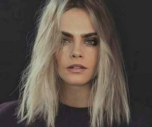 margot robbie, blonde, and model image