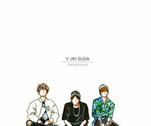 jin, 😍, and 👍 image