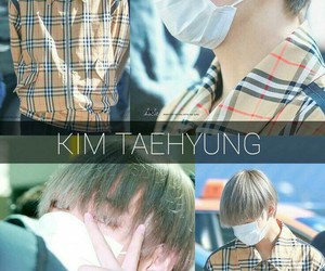bts, coréen, and 😍 image