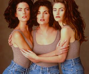 Twin Peaks, 90s, and Lara Flynn Boyle image