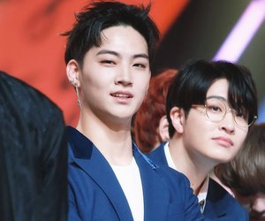 got7, JB, and youngjae image
