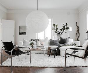 black, minimalism, and minimalist image