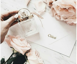 aesthetic, chloe, and flowers image