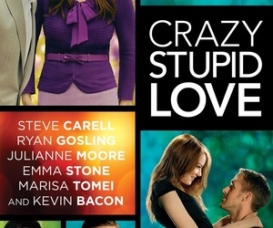 comedy, marisa tomei, and crazy stupid love image