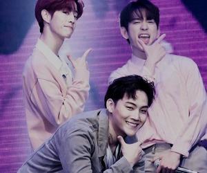 knk, heejun, and kim jihun image