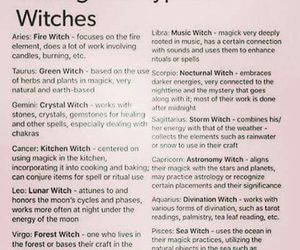 signs and witch image