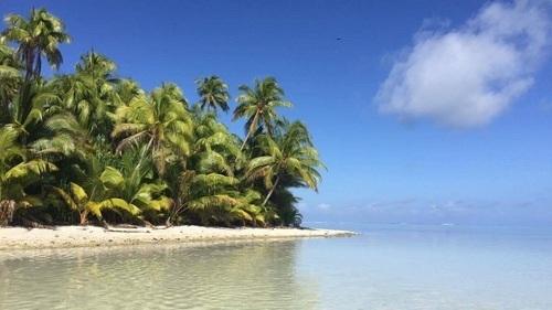 Island, tahiti, and papeete image