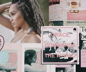 Collage, header, and jade image