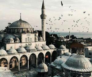 istanbul, turkey, and travel image