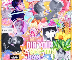 edit, kpop, and edit inspiration image