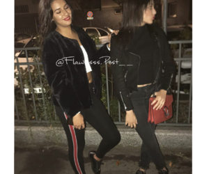 fashion, girl, and Zara image