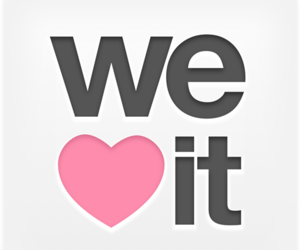 we heart it, whi, and a decade image