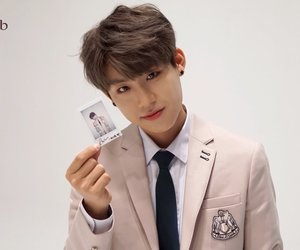 wanna one, woojin, and park woojin image