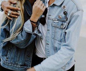 boy, cool, and girl image