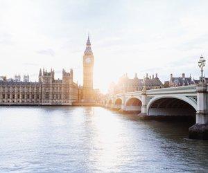 london, england, and travel image