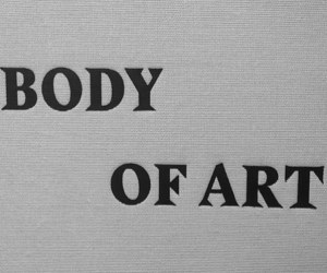 art, body, and inspiration image