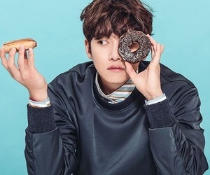 45 images about ji chang wook on We Heart It | See more about ji
