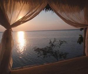beautiful, wanderlust, and sunset image