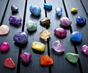 crystals, healing, and gemstones image