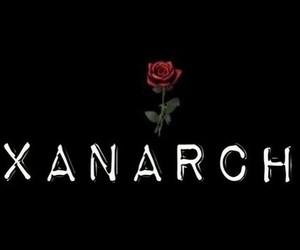 lil xan, xanarchy, and xanxiety image